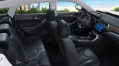 Ford Territory Interior Seats
