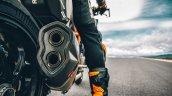 1290 Super Duke Rr Exhaust Tip