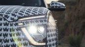 Hyundai Alcazar Headlights