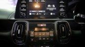 Kia Sonet 7 Dashboard
