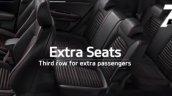 Kia Sonet 7 Seats