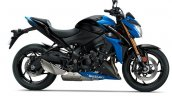 Suzuki Gsx S1000 Right