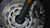 2021 Triumph Bonneville T100 Front Disc Brake
