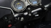 2021 Triumph Bonneville T100 Instrument Console