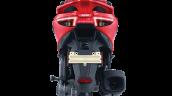 Aprilia Sxr 125 Rear