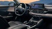 Citroen C5x Interior 2