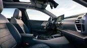 Citroen C5x Interior