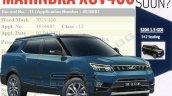 2022 Mahindra Xuv400 Front 3 Quarters
