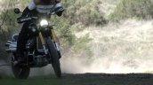 2021 Triumph Scrambler 1200 Action