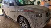 Next Gen Mahindra Scorpio Wheels