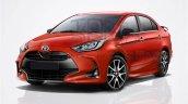 Maruti Ciaz Toyota Yaris Replacement