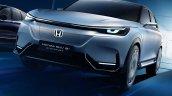 Honda Suv E Prototype Front 3