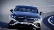 Mercedes Benz Eqs Front