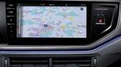 Volkswagen Polo Facelift Touchscreen