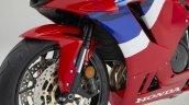 2021 Honda Cbr600rr Front Brakes