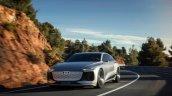 Audi A6 E Tron Concept 1
