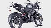 Bajaj Pulsar Ns125 Grey Rear Right