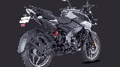 Bajaj Pulsar Ns125 Grey Rear Right