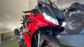 Yamaha R15 V3 Metallic Red