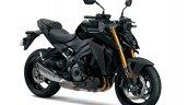 2021 Suzuki Gsx S1000 Black Front Right