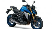 2021 Suzuki Gsx S1000 Front Right