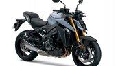 2021 Suzuki Gsx S1000 Grey Front Right