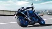 2021 Suzuki Gsx S1000 Lean Left