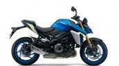 2021 Suzuki Gsx S1000 Right