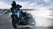2021 Suzuki Gsx S1000 Sliding