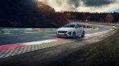 Hyundai Kona N Track Shot Front