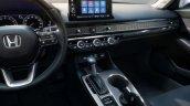 2022 Honda Civic Interior 2