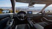 2022 Honda Civic Interior 3