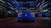2022 Honda Civic Rear