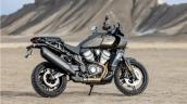 Harley Davidson Pan America 1250 Outdoors