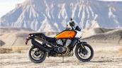 Harley Davidson Pan America 1250 Side