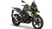 Bmw G 310 Gs 40 Years Gs Edition Front Right