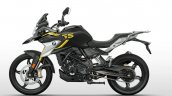 Bmw G 310 Gs 40 Years Gs Edition Left