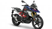 Bmw G 310 Gs Rallye Front Right