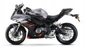 2021 Benelli 302r Black Silver Left