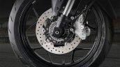 2021 Benelli 302r Front Wheel