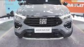Fiat Suv Front