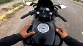 Yamaha R15 With R1m Body Kit Cockpit