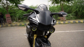 Yamaha R15 With R1m Body Kit Front
