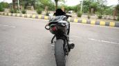 Yamaha R15 With R1m Body Kit Rear