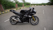 Yamaha R15 With R1m Body Kit Right