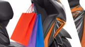 Honda Dio Ph Luggage Solution