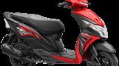 Honda Dio Ph Red