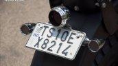 Modified Classic 350 Cruiser Tail Lamp