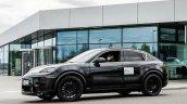 Porsche Macan Electric Test Mule 4