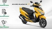 Honda Grazia Offer Featured Img